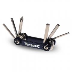 Raktų rinkinys Compact 6 Multi Tool