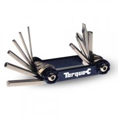 Raktų rinkinys Compact 10 Multi Tool