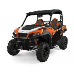 BAGIS POLARIS GENERAL XP 1000  DL 4X4 EPS ORANGE