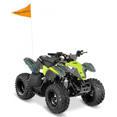 KETURRATIS POLARIS SPORTSMAN OUTLAW 50 YOUTH