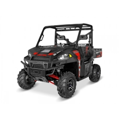 BAGIS POLARIS RANGER 900 XP EPS 4X4 BLACK