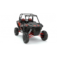 BAGIS POLARIS RZR 1000 4X4 XP EPS