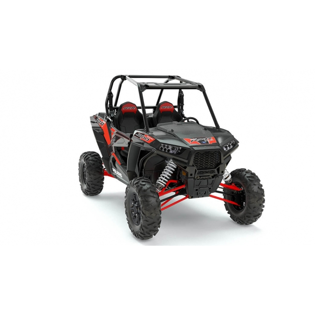 buggy polaris general 1000 dl 4x4 xp eps orange. Black Bedroom Furniture Sets. Home Design Ideas
