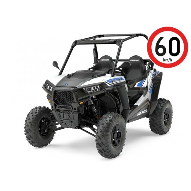 BAGIS POLARIS RZR 900 4X4 S EPS