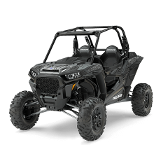 BAGIS POLARIS RZR 900 4X4 XP TURBO