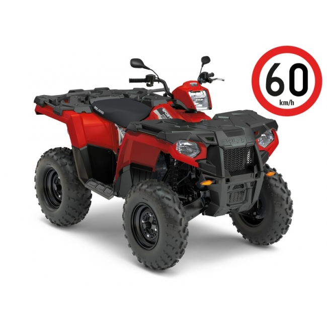 KETURRATIS POLARIS SPORTSMAN 570 EFI 4X4 T3B
