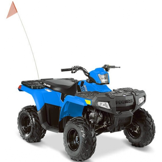 KETURRATIS POLARIS SPORTSMAN VELOCITY 110 YOUTH