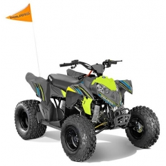 KETURRATIS POLARIS SPORTSMAN OUTLAW 110 YOUTH