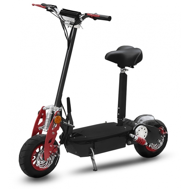 ELECTRIC SCOOTER TWISTER 1000W 36V 6.5`