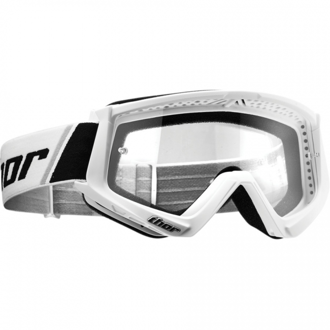 OFF-ROAD AKINIAI THOR COMBAT WHITE/BLACK