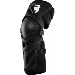KOJŲ APSAUGOS THOR FORCE XP KNEE BLACK