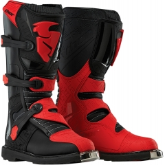MX BATAI THOR BLITZ BLACK/RED
