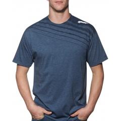 Marškinėliai THOR ROGUE NAVY/HEATHER