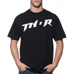 Marškinėliai THOR OMIT BLACK