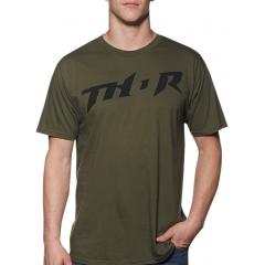 Marškinėliai THOR OMIT MILITARY GREEN