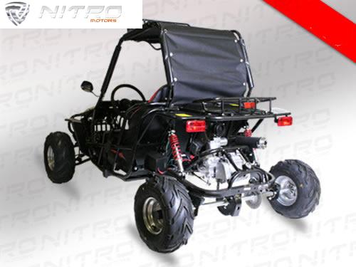 bagis midi buggy 3g7 125cc. Black Bedroom Furniture Sets. Home Design Ideas