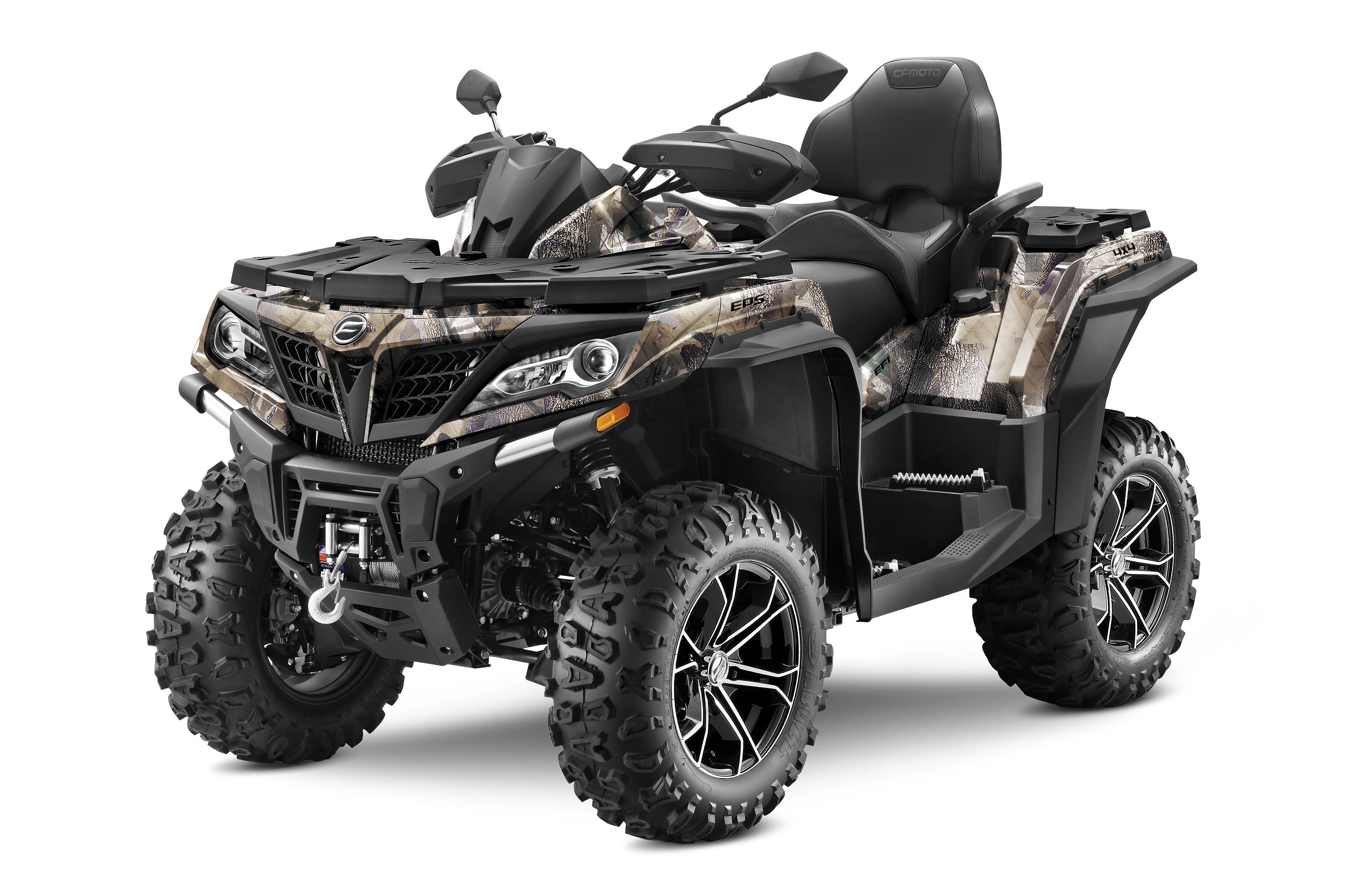 db406c93030 MOTORCYCLES AND QUADS : QUAD CFMOTO CForce 1000 T3