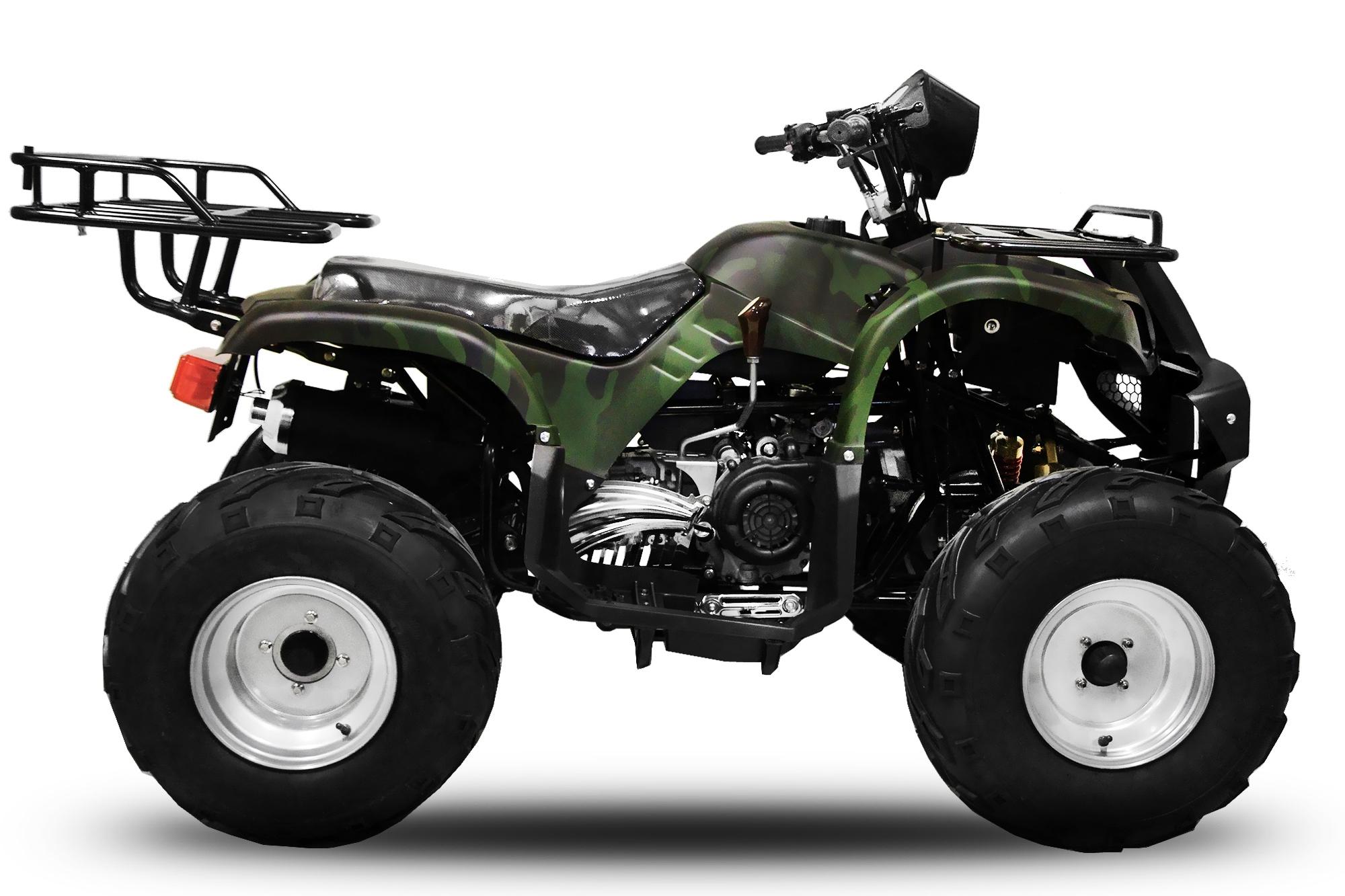 Quad Akp Hummer 150cc