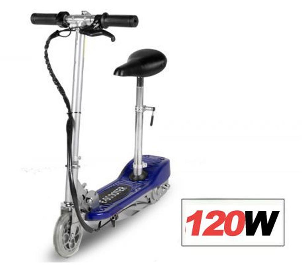 electric scooter mini runner 120w. Black Bedroom Furniture Sets. Home Design Ideas