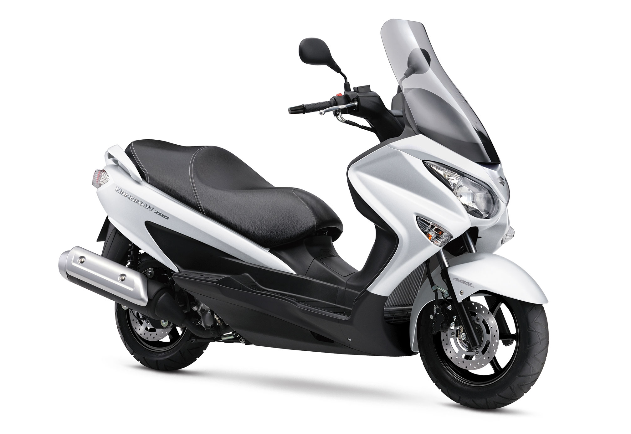 scooter suzuki burgman 200 abs. Black Bedroom Furniture Sets. Home Design Ideas