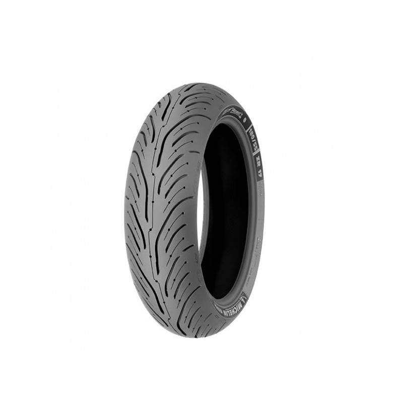 motorcycle tire michelin pilot road 4 73 w 190 50r17. Black Bedroom Furniture Sets. Home Design Ideas
